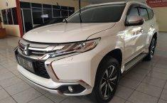 Jawa Barat, Dijual mobil Mitsubishi Pajero Sport Dakar AT 2016 dengan harga terjangkau