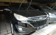 Mobil Hyundai Tucson XG CRDi AT 2012 dijual, Jawa Barat