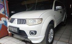 Mobil Mitsubishi Pajero Sport Exceed AT 2010 dijual, Jawa Barat