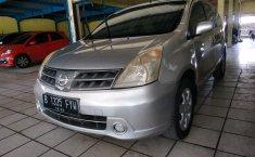 Jual mobil bekas murah Nissan Grand Livina XV AT 2009 di Jawa Barat