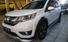 Jual mobil Honda BR-V E Prestige AT 2016 terawat di Jawa Barat