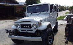 Jual mobil Toyota Hardtop BJ40 1984 bekas di Riau