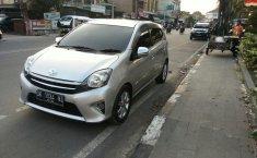 Jual Cepat Mobil Toyota Agya G 2014 di Sumatra Utara
