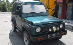 Mobil Suzuki Jimny 1997 terbaik di Bali