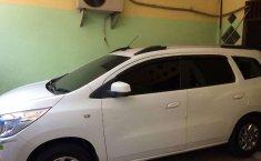 Jual mobil Chevrolet Spin LTZ 2013 bekas, DKI Jakarta