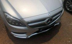 Mercedes-Benz CLS 2014 DKI Jakarta dijual dengan harga termurah