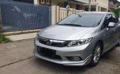 Jual mobil bekas murah Honda Civic 1.8 2013 di Jawa Barat