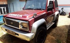 Mobil Daihatsu Feroza 1998 dijual, Kalimantan Selatan