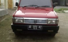 DIY Yogyakarta, Toyota Kijang Grand Extra 1995 kondisi terawat