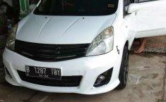 Dijual mobil bekas Nissan Grand Livina XV, Jawa Tengah