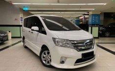 Jual Nissan Serena Highway Star 2013 harga murah di DKI Jakarta