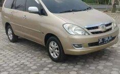 Lampung, jual mobil Toyota Kijang Innova V 2005 dengan harga terjangkau