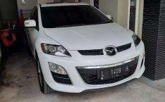 Mobil Mazda CX-7 2011 terbaik di Kalimantan Selatan