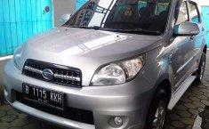 Jual cepat Daihatsu Terios TS EXTRA 2011 di Lampung
