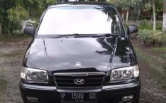 Mobil Hyundai Trajet 2009 dijual, Jawa Timur