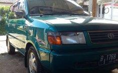 Jawa Barat, jual mobil Toyota Kijang LGX 1997 dengan harga terjangkau