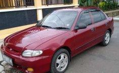 Mobil Hyundai Accent 2001 GLS dijual, Jawa Tengah