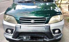 Jawa Timur, Daihatsu Taruna CSX 2001 kondisi terawat