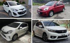 4 Hatchback Bekas Terbaik dengan Harga Menarik di Yogyakarta