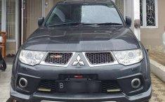 Banten, Mitsubishi Pajero Sport Dakar 2013 kondisi terawat