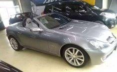 Dijual mobil bekas Mercedes-Benz SLK , Bali