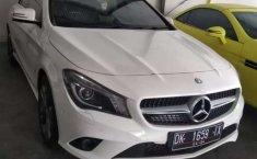 Jual cepat Mercedes-Benz CLA 200 2015 di Bali
