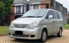 DKI Jakarta, Nissan Serena Comfort Touring 2012 kondisi terawat