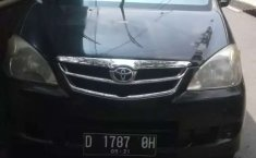 Jawa Barat, Toyota Avanza E 2011 kondisi terawat