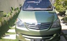 Mobil Toyota Avanza 2007 S terbaik di Bali