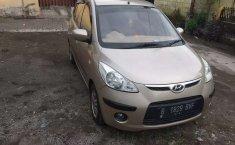 Mobil Hyundai I10 2009 dijual, DIY Yogyakarta