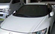 Jual Honda CR-Z 2014 harga murah di Bali