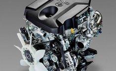 Kerja Injektor Mesin Diesel Common-Rail