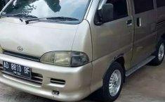 Jual mobil bekas murah Daihatsu Espass 1997 di Jawa Tengah