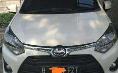 Toyota Agya 2017 Jawa Barat dijual dengan harga termurah
