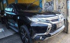 Mobil Mitsubishi Pajero Sport Dakar AT 2017 dijual, Jawa Barat