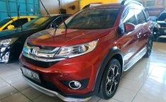 Jual mobil Honda BR-V E Prestige AT 2016 harga murah di Jawa Barat