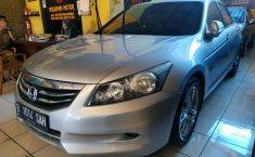 Dijual mobil Honda Accord 2.4 VTi-L AT 2012 bekas terbaik, Jawa Barat