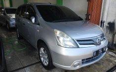 Jual Cepat Mobil Nissan Grand Livina SV 2013 di DKI Jakarta