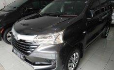 Dijual cepat mobil Toyota Avanza E 2017, DIY Yogyakarta