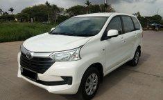 Jual mobil Toyota Grand Avanza E 2015 bekas di Jawa Barat