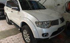Jual mobil Mitsubishi Pajero Sport Exceed 2011 terawat di DKI Jakarta