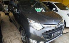 Dijual cepat mobil Daihatsu Sigra R 2018, DKI Jakarta