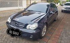 Dijual mobil Mercedes-Benz C-Class C230 Elegance 2007 bekas, DKI Jakarta