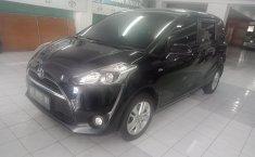 Jual mobil Toyota Sienta G 2017 terbaik di DIY Yogyakarta
