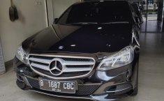 Jual mobil Mercedes-Benz E-Class E 250 2014 bekas di DKI Jakarta