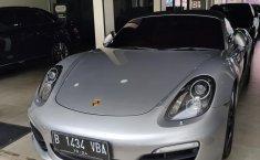 Jual mobil Porsche Boxster 2012 terbaik di DKI Jakarta