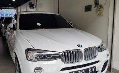 Dijual cepat mobil BMW X4 xDrive28i xLine 2016, DKI Jakarta