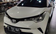 Dijual mobil Toyota C-HR 2018 dengan harga terjangkau, DKI Jakarta