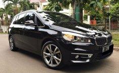 Jual Cepat Mobil BMW 2 Series 218i 2015 di DKI Jakarta