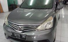 Jual mobil bekas murah Nissan Livina SV 2014 di DIY Yogyakarta